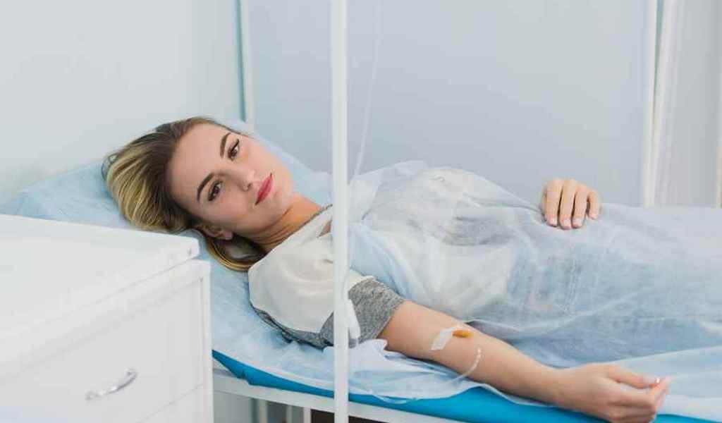 Лечение зависимости от кодеина в Климовске особенности